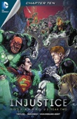 Injustice: Gods Among Us: Year Two #10