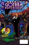 Batman Gotham Adventures 1998- 16