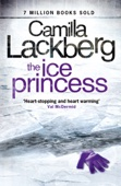 Camilla Läckberg - The Ice Princess artwork