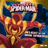 Ultimate Spider-Man Flight Of The Iron Spider