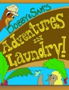 Bobby And Sams Adventures In Laundry