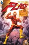 The Flash 2011-  17