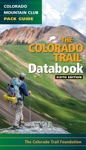Colorado Trail Databook 6th Edition