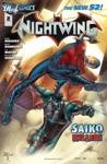 Nightwing 2011-  2