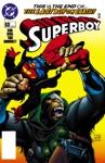 Superboy 1994-2002 53