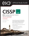 CISSP ISC2 Certified Information Systems Security Professional Official Study Guide