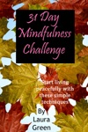 31 Day Mindfulness Challenge