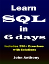 Learn Sql In 6 Days