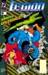 Legion Of Super-Heroes 1989-2000 56