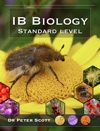 IB Biology Standard Level