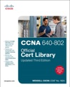 CCNA 640-802 Official Cert Library Updated 3e