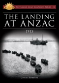 The Landing At Anzac