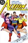 Action Comics 1938-2011 597