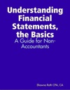 Understanding Financial Statements The Basics