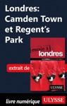 Londres Camden Town Et Regents Park