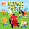 Despicable Me Minion Made Mower Minions