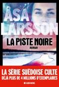 Caroline Berg & Åsa Larsson - La Piste noire illustration