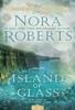 Nora Roberts - Island of Glass  artwork
