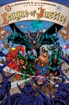League Of Justice 1995- 1