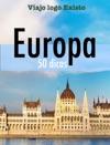 Dicas Europa Viajo Logo Existo