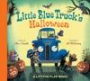 Little Blue Trucks Halloween