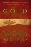 Gold Israel Regardies Lost Book Of Alchemy