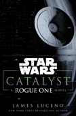 Catalyst (Star Wars) - James Luceno Cover Art