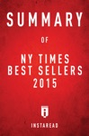 Summary Of NY Times Best Sellers 2015