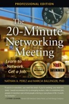 The 20-Minute Networking Meeting - Professional Edition