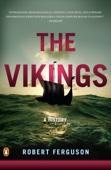 The Vikings - Robert Ferguson Cover Art