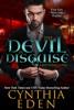 Cynthia Eden - The Devil In Disguise  artwork