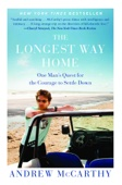 The Longest Way Home - Andrew McCarthy Cover Art