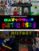 Raytoons Cartoon Avenue Volume 1