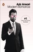 Modern Romance - Aziz Ansari Cover Art