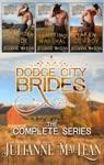 Dodge City Brides Boxed Set