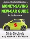 Automotive Intelligentsia Money-Saving New-Car Guide