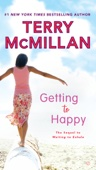 Getting to Happy - Terry McMillan Cover Art