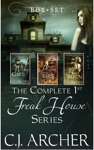 The Complete 1st Freak House Trilogy