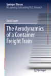 The Aerodynamics Of A Container Freight Train