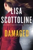Lisa Scottoline - Damaged  artwork