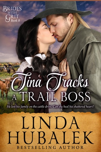 Tina Tracks a Trail Boss