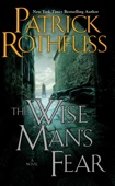 The Wise Man's Fear - Patrick Rothfuss Cover Art