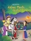 Akbar Mets Birbal - Akbar Birbal Tales