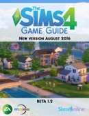 Julien Berthelot - The Sims 4 Game Guide  artwork