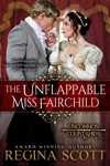 The Unflappable Miss Fairchild