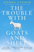 Joanna Cannon - The Trouble with Goats and Sheep artwork
