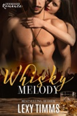 Lexy Timms - Whisky Melody artwork
