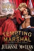 Julianne MacLean - Tempting the Marshal artwork
