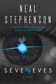 Seveneves - Neal Stephenson Cover Art