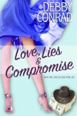 Debby Conrad - Love, Lies and Compromise artwork